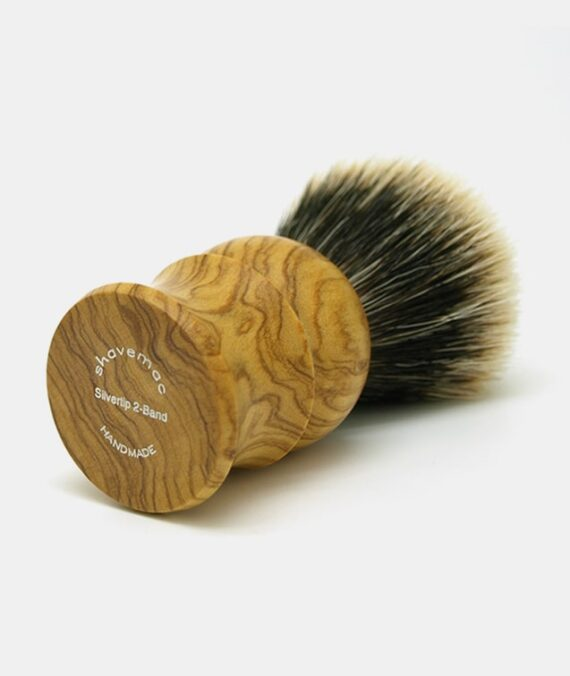 Him Shaving Brush