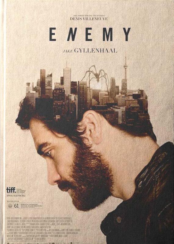Enemy – Jake Gyllenhaal