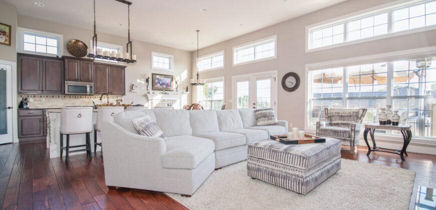 Ideas for White Living Room