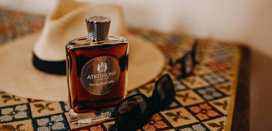 L'Envol eau de parfum review