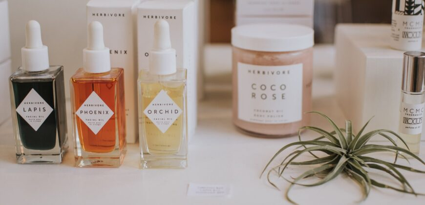 Voile d'Ambre review