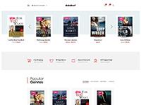 Demo Book Store
