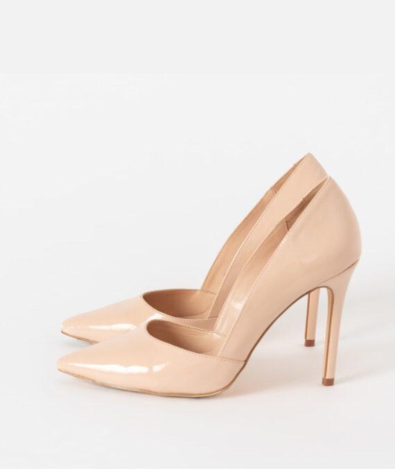 Mile-Marker Heels
