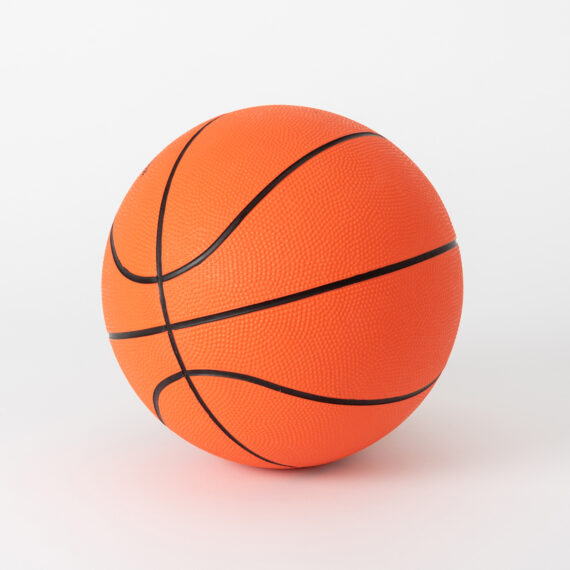 Official Game Basketball